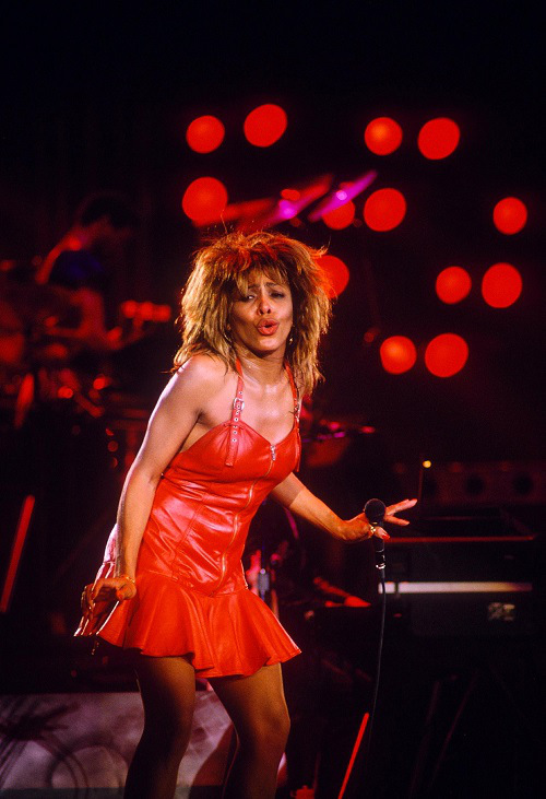 tina turner proud mary leather 1987 moments wembley credit