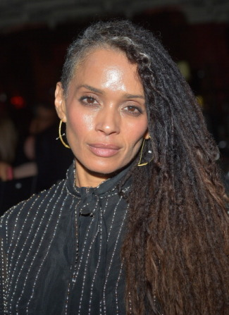 Hair Crush Wednesday: Lisa Bonet\'s Relaxed-to-Locs Transition
