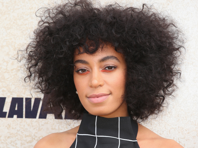 Zendaya Hairstyles Braids: Get The Look: Solange Knowles' Trend-Setting Look At Derby Day
