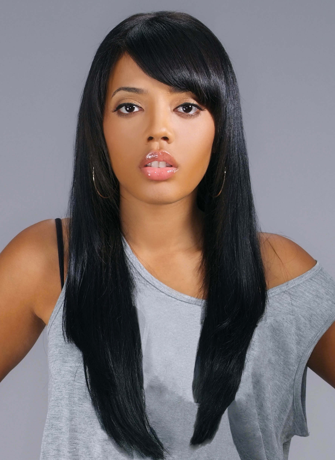Style Points Spotlight Angela Simmons