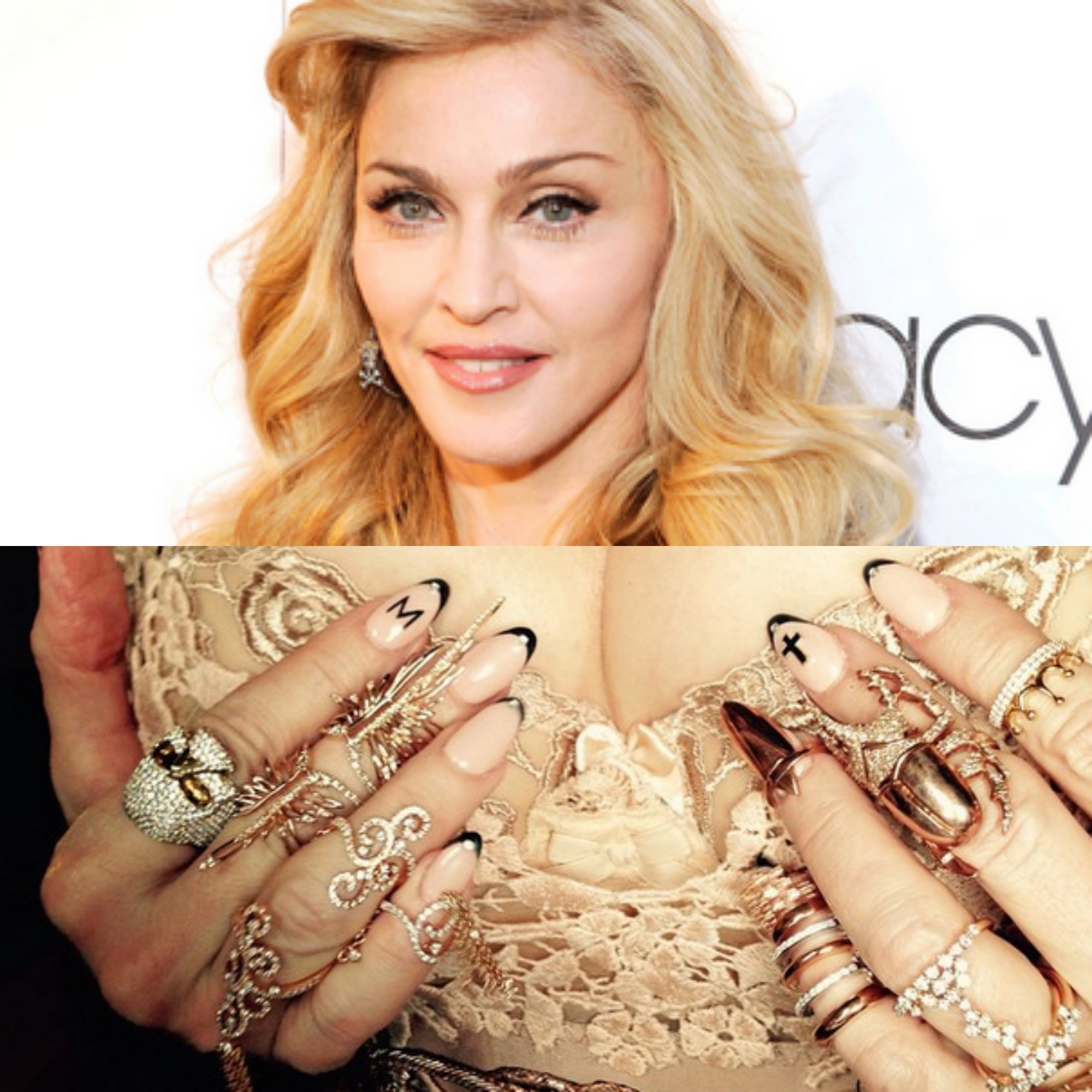 time best the celebrity rings all beautiful of vogue engagement celeb wedding