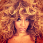 Mane Attraction: 12 Dopest Hairstyles Rocked By Lion Babe's Jillian Hervey