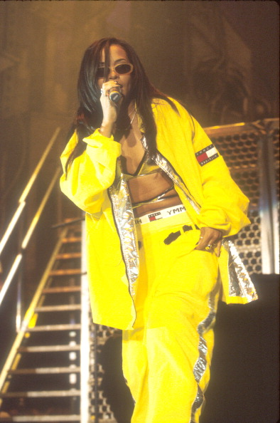 Aaliyah S Most Iconic Looks