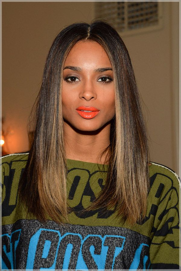 Celeb Hairspiration 5 Hair Colors To Try This Spring
