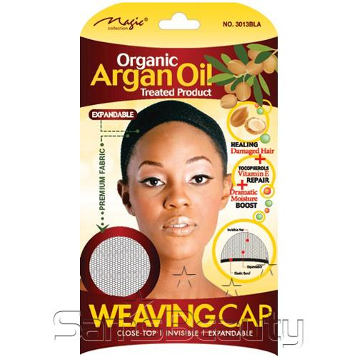 3f3bbdf518d 5 Reasons Why You Should Use a Netting Cap for Your Next Sew-In