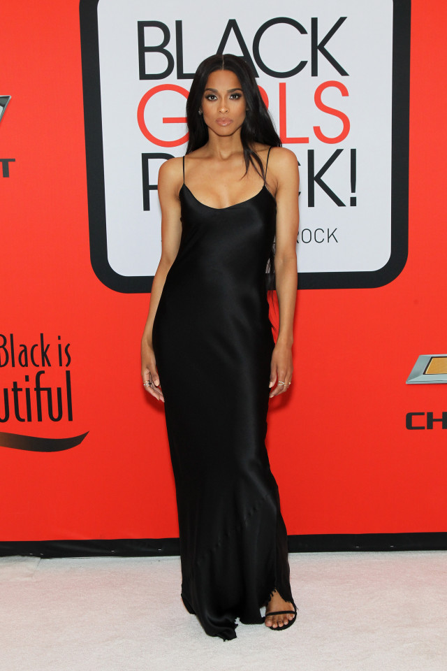 Ciara | Black Girls Rock! 2015