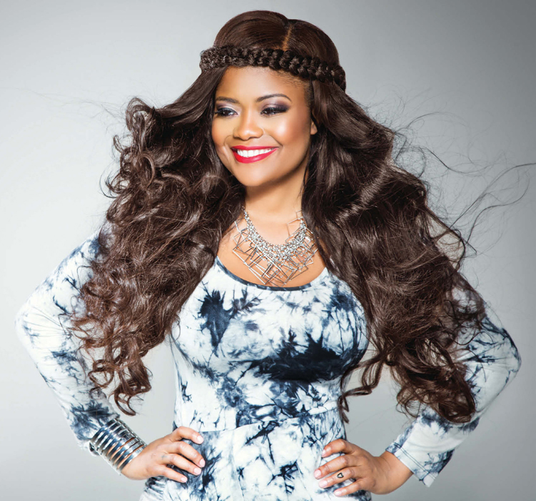 Hype Chat Karen Civil Shares On The Go Beauty Essentials