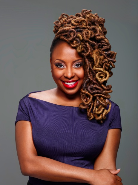 Ledisi Becomes Design Essential S Natural Beauty Ambassador