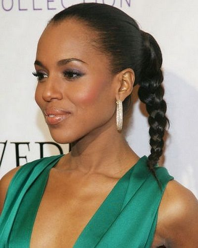 5 Ways To Spice Up Your Ponytail