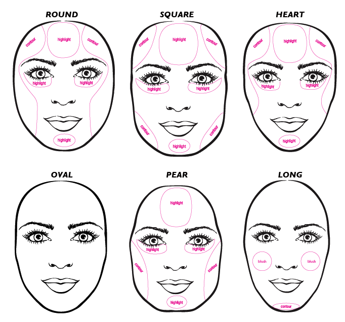Beauty Fix 11 Highlighters To Help You Get Your Glow On