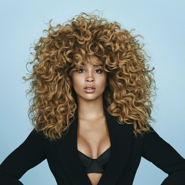 Jillian Hervey