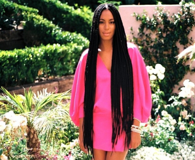 5 Easy Steps To Maintaining Your Box Braids