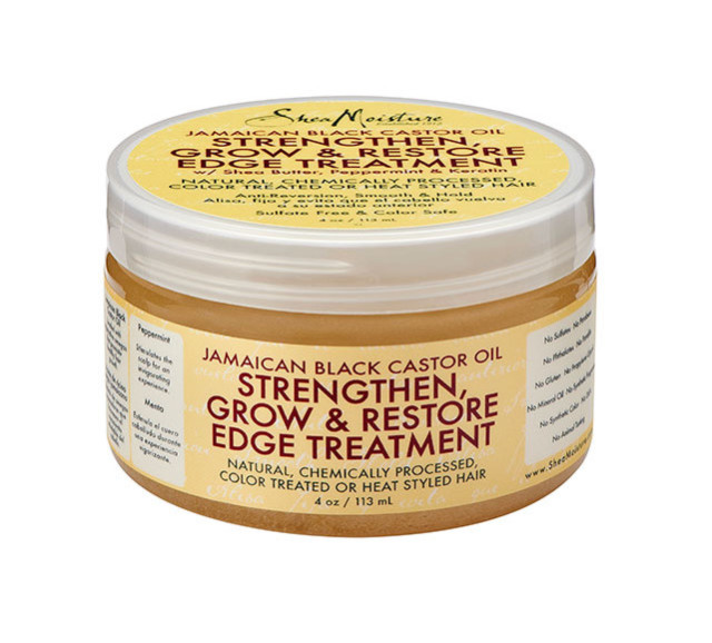 Jamaican Black Castor Oil - Strengthen, Grow  Restore Edge Treatment