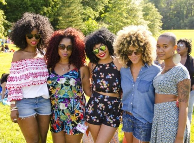13 Natural Hair Instagram Accounts You Should Follow