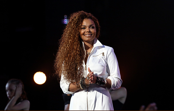 Weave Crush: Janet Jackson, Rihanna And More Rocked