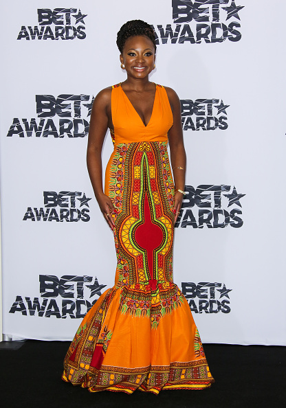 Naturi Naughton | 2015 BET Awards