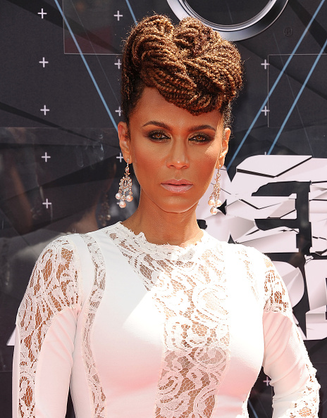 Nicole Ari Parker Braids | New Style for 2016-2017