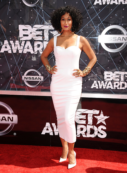 Tracee Ellis Ross | 2015 BET Awards