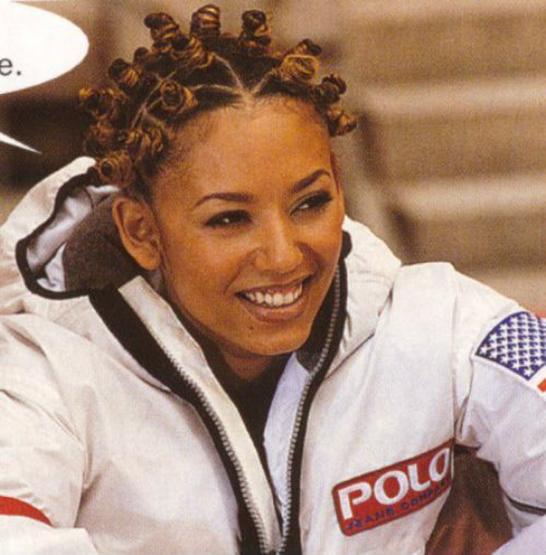 Tbt 10 Hairstyles That Ruled The 90s