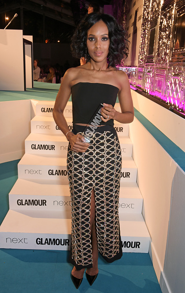 Kerry Washington @ Glamour Women Of The Year Awards