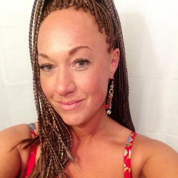 rachel dolezal pictures - photo #28