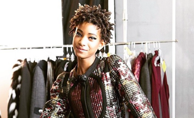 Willow Smith | Marc Jacobs