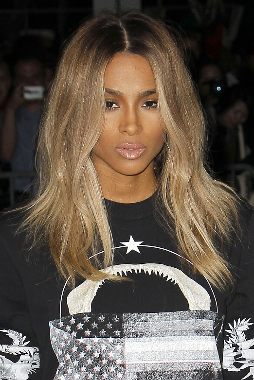 Cover Girl Slay 11 Of Ciara S Best Hair Moments