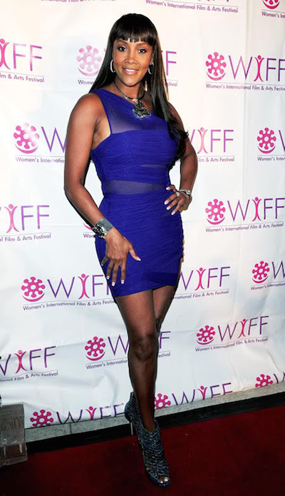 Hit Or Miss Vivica Fox S Red Carpet Style