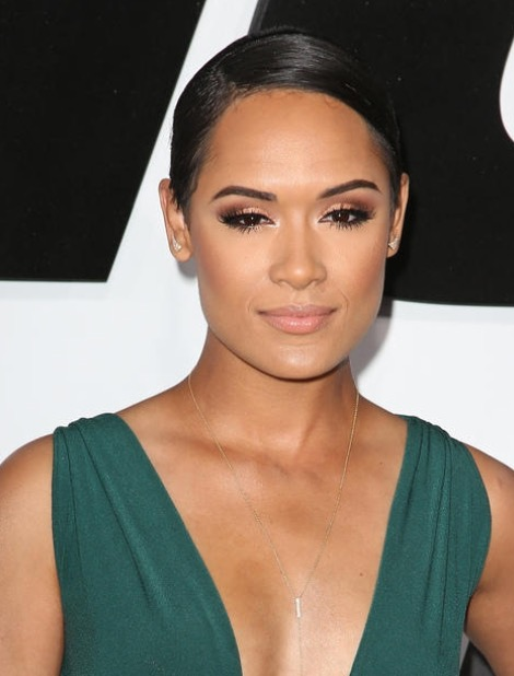 Mane Attraction 8 Times Grace Gealey S Short Do Has