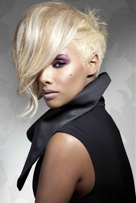 The 5ive 2011 Collection by Hype Coiffure