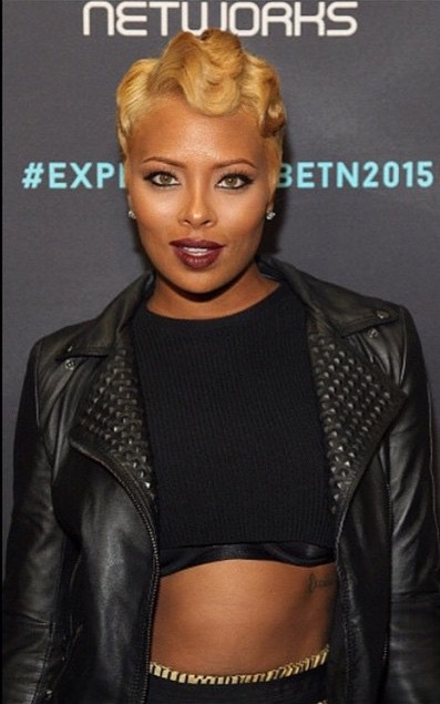 12 Of Eva Marcille S Fiercest Hair Moments