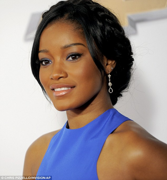 Excellent Mane Attraction Keke Palmer39S Best Trendsetting Hairstyles Hairstyle Inspiration Daily Dogsangcom
