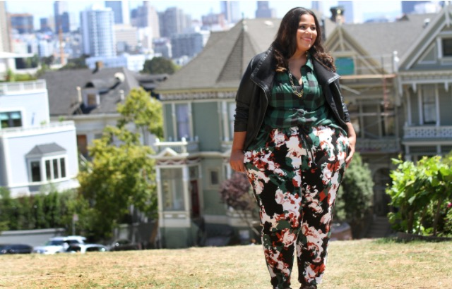 3023383bfaf ... Ava   Viv Plus-Size Fall Fashion Collection. By Jasmine Phillips August  4