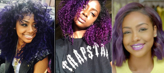 justine sky hair moments