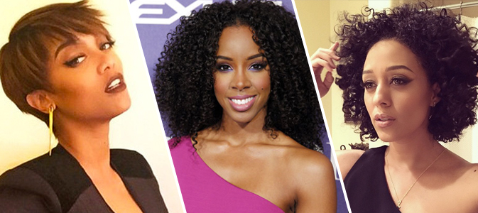 11 Fabulous Hairstyles For Oblong And Rectangular Faces