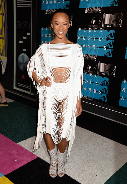 Serayah X 2015 MTV Video Music Awards