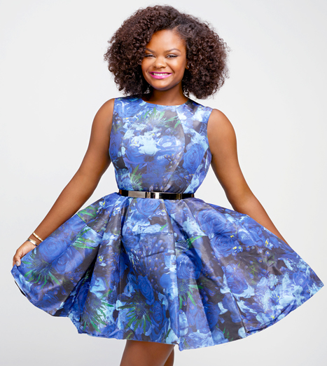 Shanice Williams | The Wiz Live!