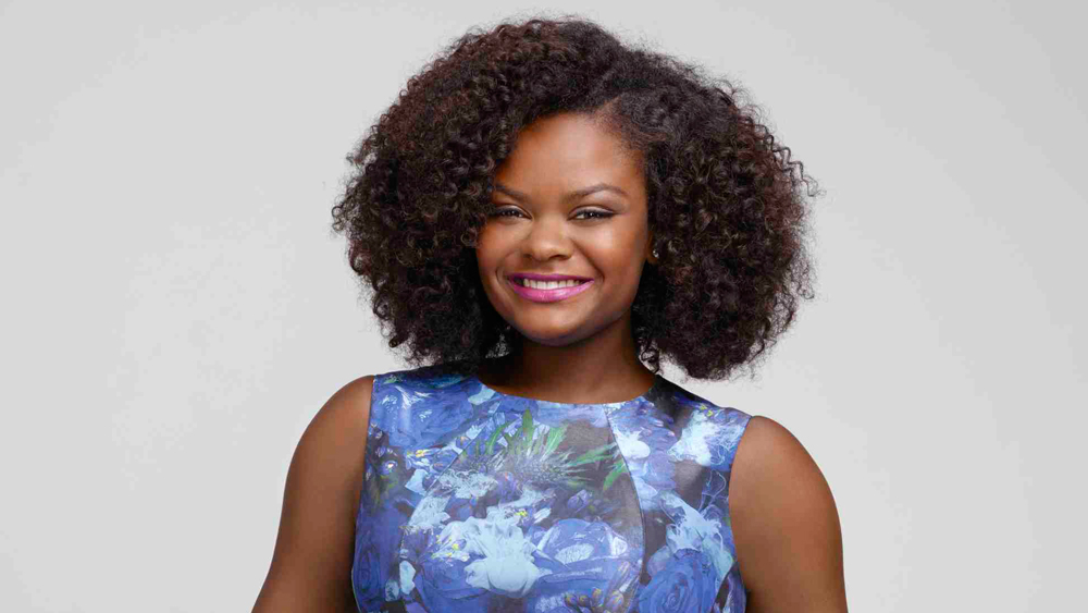 """Shanice Williams Lands Dream Role In 'The Wiz Live!"""""""