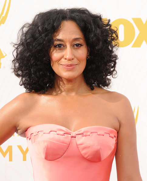 Tracee Ellis Ross | 67th Annual Primetime Emmy Awards