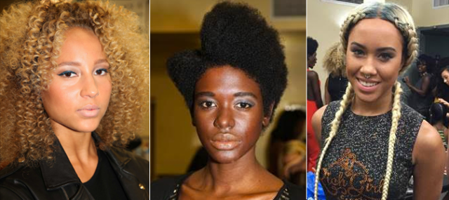 how to get textured hair