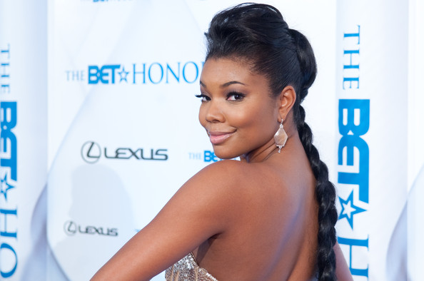Incredible 11 Gabrielle Union Hairstyles We Love Short Hairstyles For Black Women Fulllsitofus