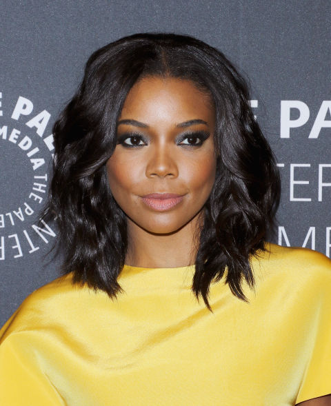 11 Gabrielle Union Hairstyles We Love