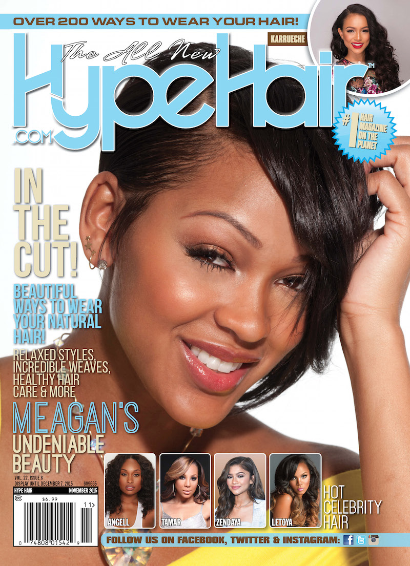 Good covers hype hair november 2015 issue meagan good covers hype hair november 2015 issue baditri Images