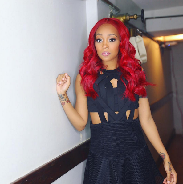 15 Celebs Who Have Wowed Us With Red Hair