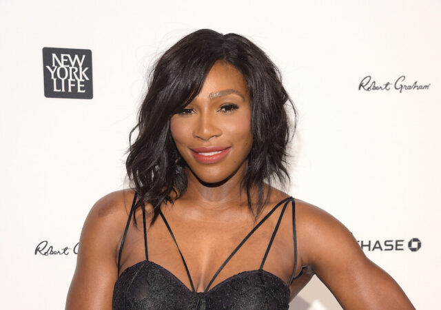 Serena Williams X Sports Illustrated Sportsperson of the Year Ceremony