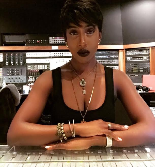 Hype Or Hmm Sevyn Streeter Debuts New Pixie Cut