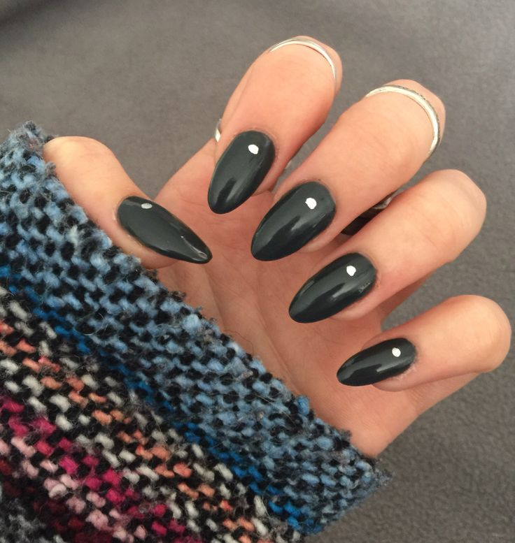 The Basics 11 Nail Shapes You Should Know About