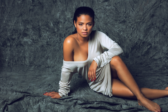 Rolling Out X Christina Milian