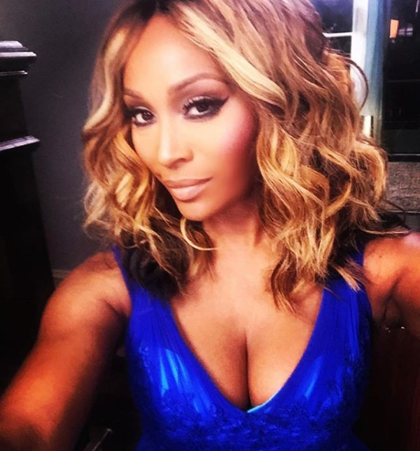 dave franco hairstyle : Cynthia Bailey Hairstyles 2016