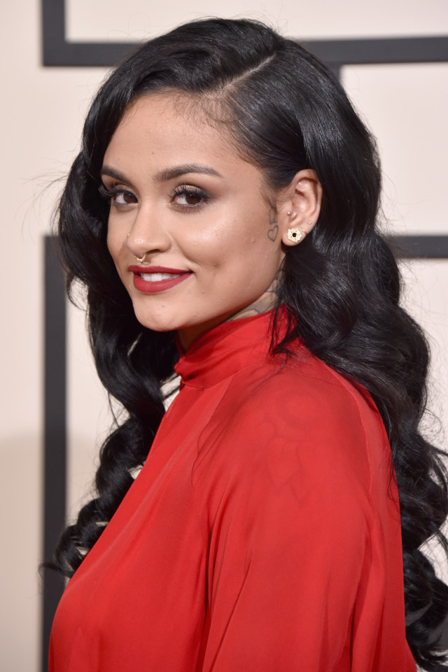 How To Get Kehlani S Glam Waves